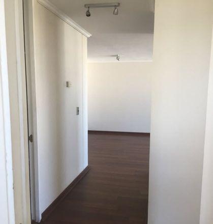 Rent this 3 bed apartment on Antonio Varas 2303 in 750 0000 Providencia, Chile