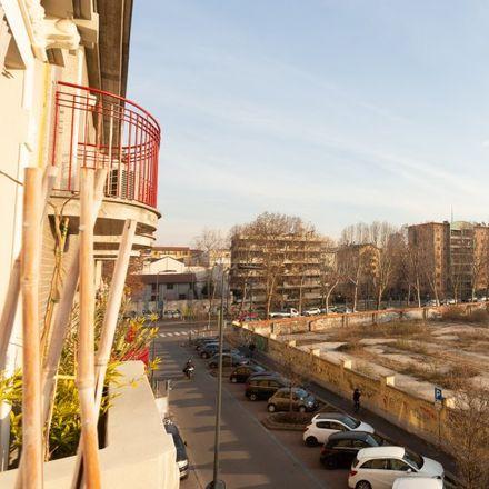 Rent this 3 bed apartment on Agos in Via Bernina, 20158 Milan Milan