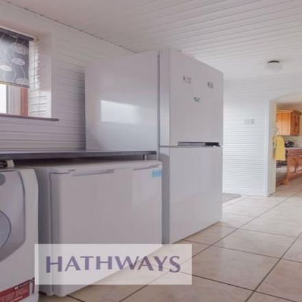 Rent this 4 bed house on Llandegveth Close in Cwmbran NP44, United Kingdom