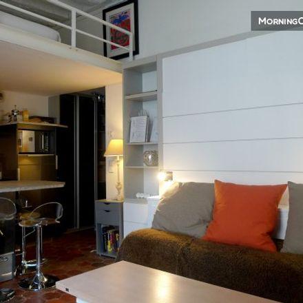 Rent this 0 bed room on 55 Quai des Grands Augustins in 75006 Paris, France