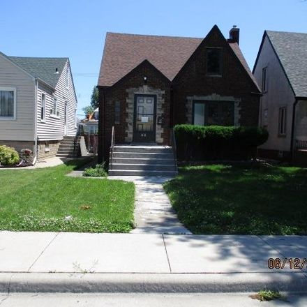 Rent this 3 bed house on 1425 Amy Ct in Whiting, IN