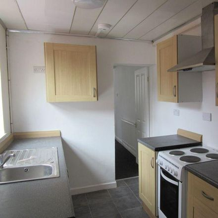 Rent this 2 bed house on Milton Road in Liverpool L4 5RP, United Kingdom
