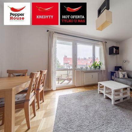 Rent this 3 bed apartment on Henryka Hubertusa Jabłońskiego 11 in 80-766 Gdansk, Poland