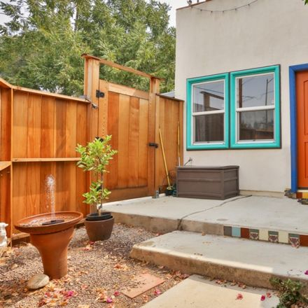 Rent this 2 bed house on 5006 Williams Place in Los Angeles, CA 90032