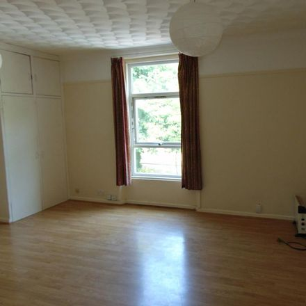 Rent this 1 bed apartment on Cranbury Place in Southampton SO14 0QD, United Kingdom
