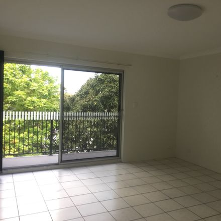 Rent this 2 bed apartment on 6/102 Herston Rd