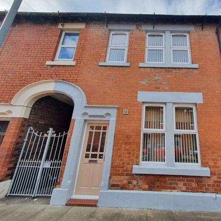 Rent this 2 bed house on Lindisfarne Street in Carlisle CA1 2ND, United Kingdom