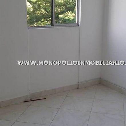 Rent this 2 bed apartment on Institución Educativa Marco Fidel Suarez in Carrera 67A, Comuna 11 - Laureles-Estadio