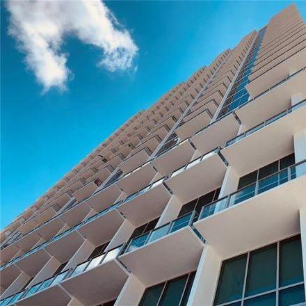 Rent this 2 bed apartment on 249 Palmetto Avenue in Orlando, FL 32801