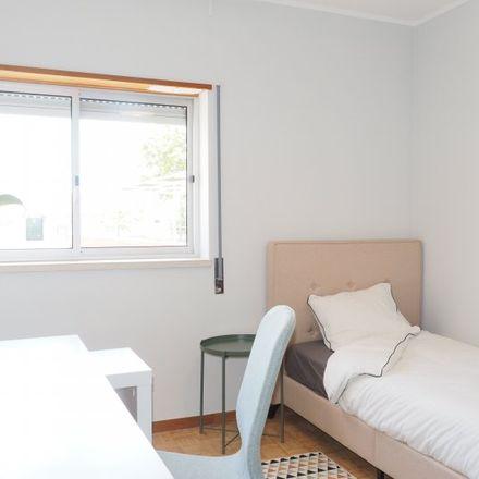Rent this 4 bed apartment on Praceta Mário Dionísio in Caparica e Trafaria, Portugal