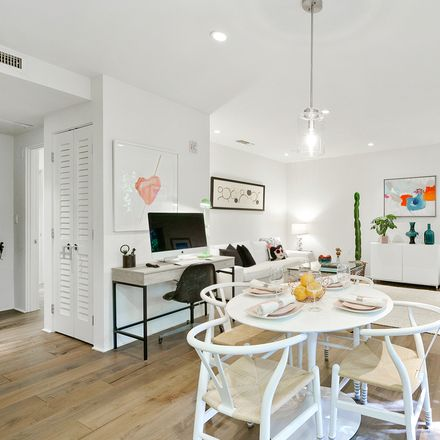 Rent this 1 bed condo on 1807 South Beverly Glen Boulevard in Los Angeles, CA 90025