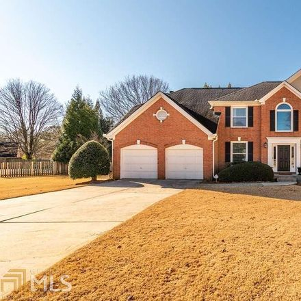 Rent this 5 bed house on 155 Springlaurel Ct in Duluth, GA