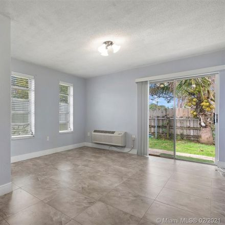 Rent this 2 bed duplex on 2462 Southwest 36th Avenue in Miami, FL 33145