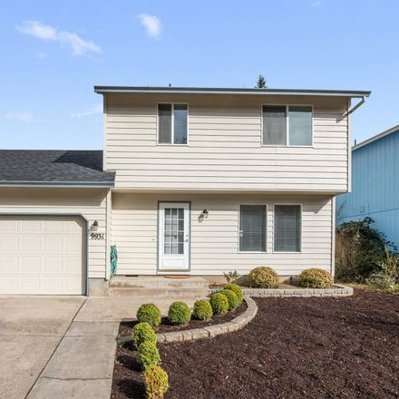 Rent this 3 bed house on 9931 Southeast Hult Street in Portland, OR 97266