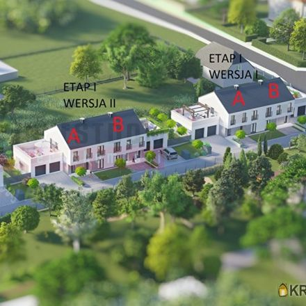 Rent this 3 bed apartment on 1 Maja 9 in 47-300 Krapkowice, Poland
