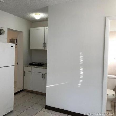 Rent this 1 bed apartment on 1700 Northwest 5th Street in Miami, FL 33125