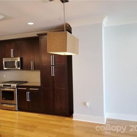 Rent this 1 bed condo on Hyatt Place Charlotte Downtown in East 3rd Street, Charlotte