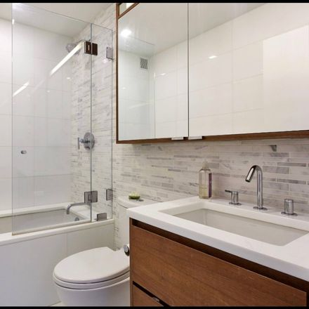 Rent this 2 bed apartment on 310 West 53rd Street in New York, NY 10019