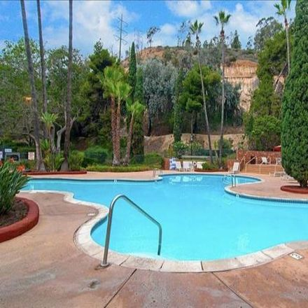 Rent this 1 bed condo on 6202 Friars Road in San Diego, CA 92108