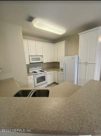 Rent this 2 bed condo on 7175 Deerfoot Point Circle in Jacksonville, FL 32256