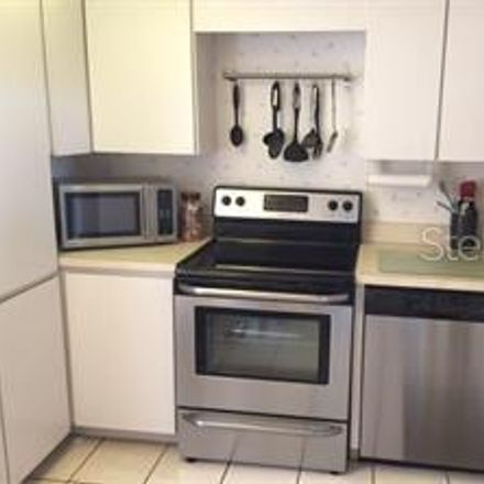 Rent this 2 bed condo on 2618 Cove Cay Dr in Clearwater, FL