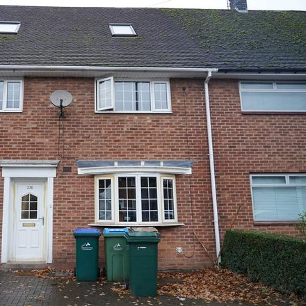 Rent this 7 bed house on 226 Sir Henry Parkes Road in Coventry CV4 8GG, United Kingdom