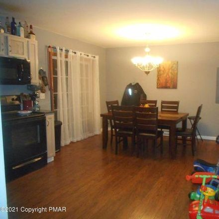 Rent this 3 bed house on 2705 Coach Road in Coolbaugh Township, PA 18466