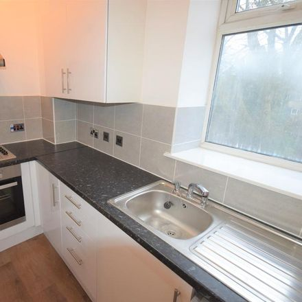 Rent this 1 bed apartment on Brentwood in Salford M6 8RJ, United Kingdom