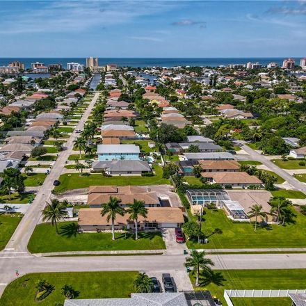 Rent this 3 bed house on 595 99th Avenue North in Naples Park, FL 34108