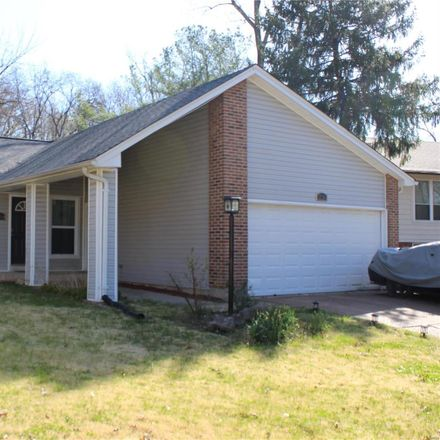 Rent this 4 bed house on 12764 Willow Trail Drive in Black Jack, MO 63033