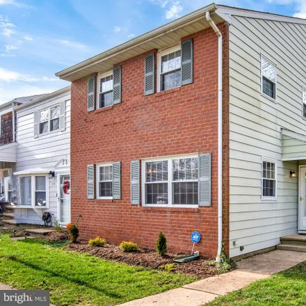 Rent this 3 bed condo on 576 Valleywood Rd in Millersville, MD