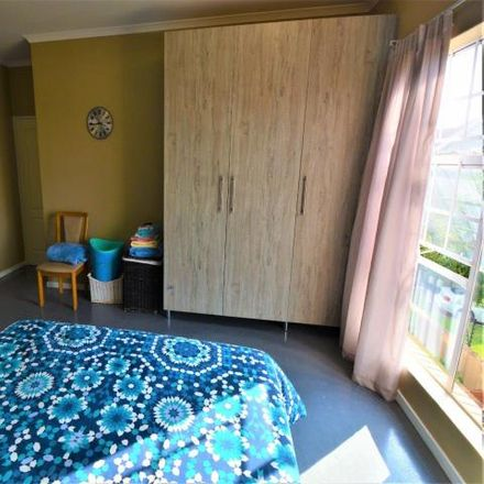 Rent this 3 bed house on Achilles Road in The Wilds, Gauteng