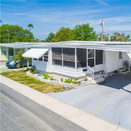 Rent this 2 bed house on Gardenia Dr in Pinellas Park, FL