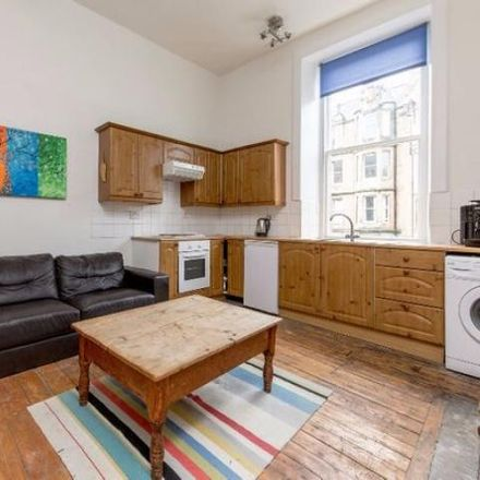 Rent this 2 bed apartment on 56 Marchmont Crescent in City of Edinburgh EH9 1HQ, United Kingdom