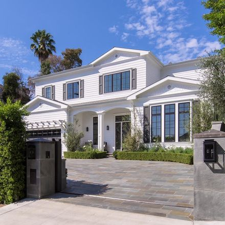 Rent this 8 bed house on 9573 Lania Ln in Beverly Hills, CA
