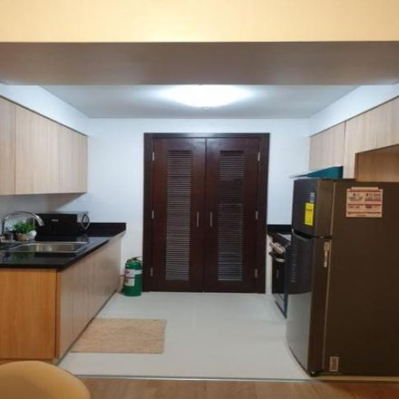 Rent this 1 bed condo on 26th Street in Taguig, 1634
