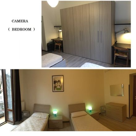 Rent this 2 bed apartment on Via Lomellina in 7, 20133 Milano MI