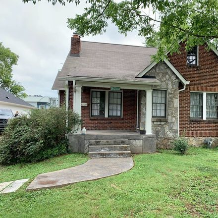 Rent this 3 bed apartment on 2400 Cisco Street in Nashville-Davidson, TN 37204