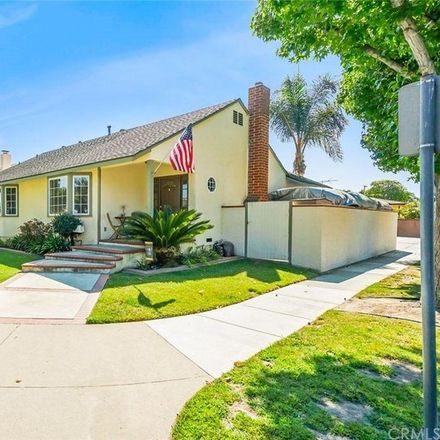 Rent this 3 bed house on 3551 Nipomo Ave in Long Beach, CA 90808