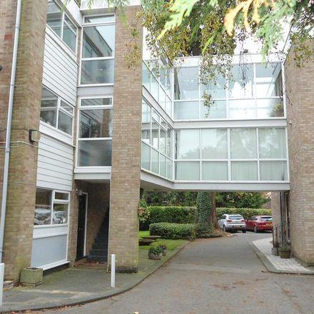 Rent this 1 bed apartment on Ashleigh Court in Station Lane, Ingatestone CM4 9EZ