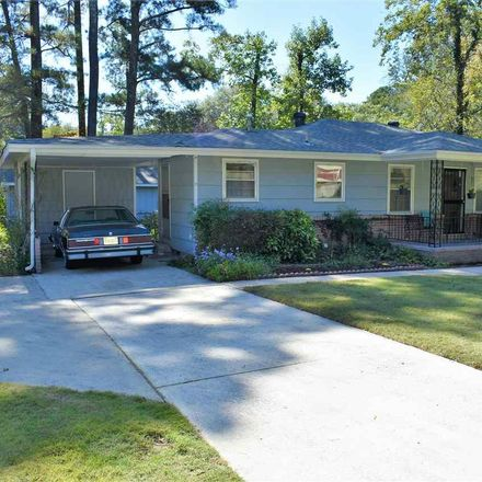 Rent this 3 bed house on 17th Ter NW in Birmingham, AL