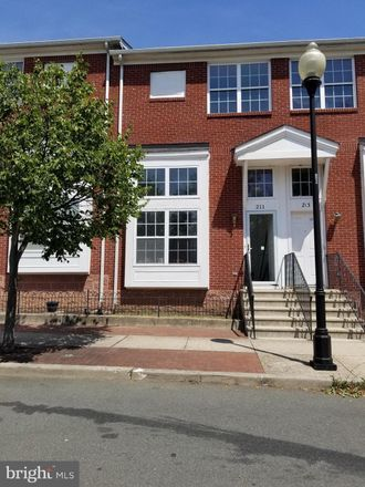 Rent this 3 bed townhouse on 211 Monument Place in Trenton, NJ 08618