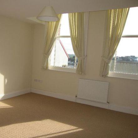 Rent this 2 bed apartment on Bideford Pannier Market in Market Place, Torridge EX39 2DS