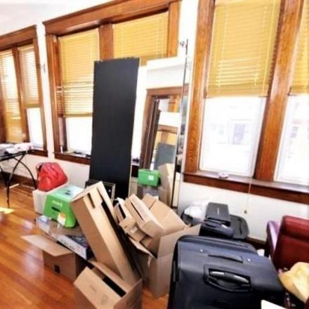 Rent this 4 bed house on Palisade Avenue + Paterson Plank Road in Palisade Avenue, Jersey City