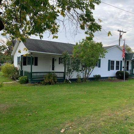 Rent this 2 bed house on 33 School Street in Mooers, NY 12958