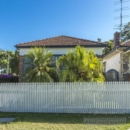 Rent this 2 bed house on 14 Wilkinson Avenue