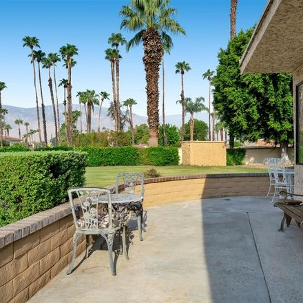 Rent this 3 bed condo on 68521 Pso Real in Cathedral City, CA