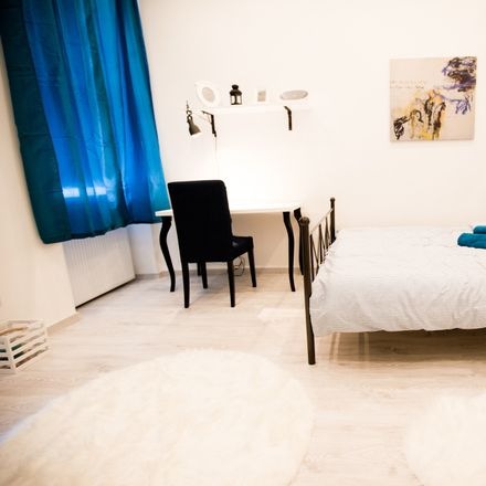 Rent this 2 bed room on Budapest in Király u. 75, 1077 Hungary