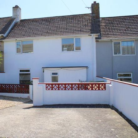 Rent this 3 bed house on Raleigh Close in Dartmouth, TQ6 9LF