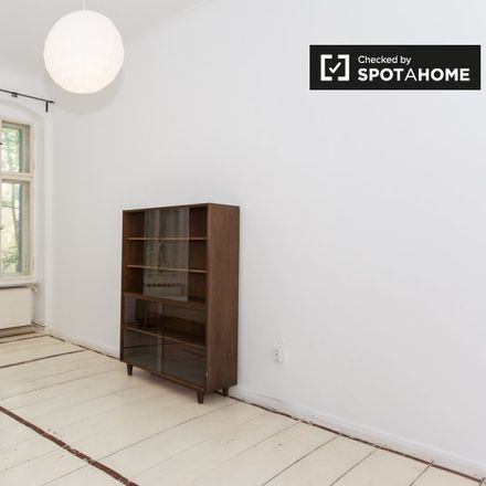 Rent this 4 bed apartment on Billy's in Grunewaldstraße 29, 10823 Berlin